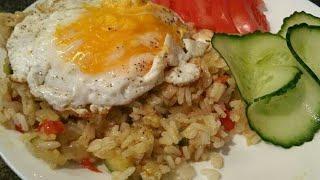 وجبة متوازنة للغداء اللي طلبتو مني من تقديم نادية الفاسية | Kholo.pk