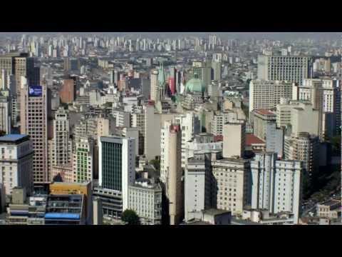 Dünyadaki En Büyük Şehirler