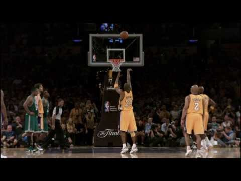 NBA Commercial (2013 - 2014) (Television Commercial)