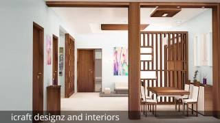 Villa interior Designers in Hyderabad