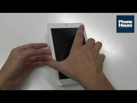"Review Alcatel Pixi 4 7"""