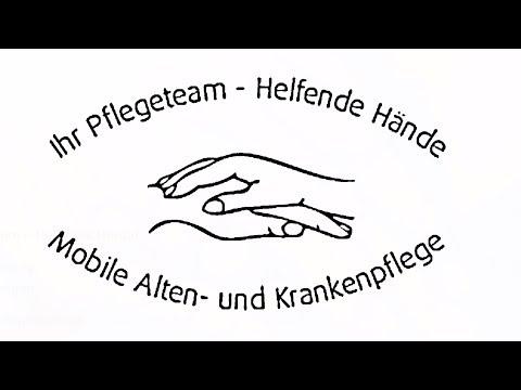 Ihr Pflegeteam - Helfende Hände in Kaufungen – Mobile Pflege
