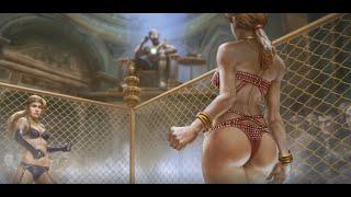 MORTAL KOMBAT 11 All Cutscenes Movie (w/ Arcade Mode All Endings) - MK 11 Full Movie Story Mode