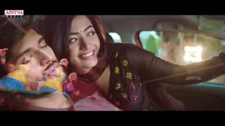 Yenti Yenti Full Video Song    Geetha Govindam Songs    Vijay Devarakonda, Rashmika Mandanna   YouTu