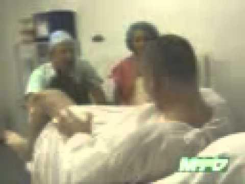 Schwindlig bei hypertensiven Patienten