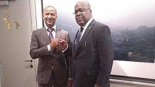 Rencontre Spécial FATSHI - BEMBA - KATUMBI - MUZITO car KABILA n'a aucune Chance
