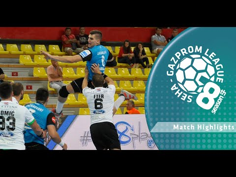 Match highlights: Metalurg vs Nexe
