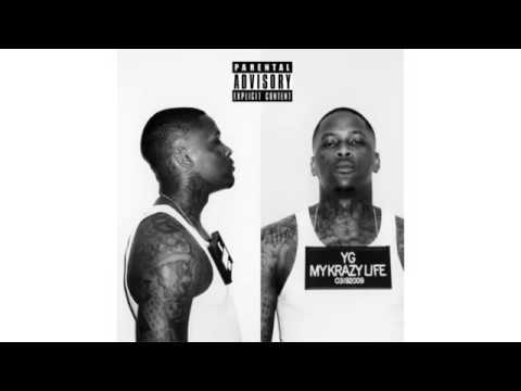 YG Ft. Natasha Mosely - 459 {New 2014}