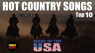 Billboard Top 10 Hot Country Songs (USA) | September 26, 2020 | ChartExpress