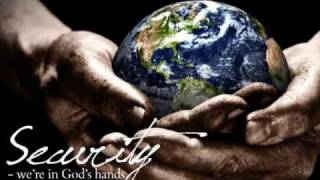 Our God Is In Control by Steven Curtis Chapman