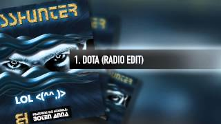 1. Basshunter - DotA (Radio Edit)