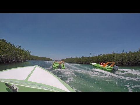 Jungle Tour – Cancun Mexico