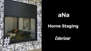 Fresque Home Staging