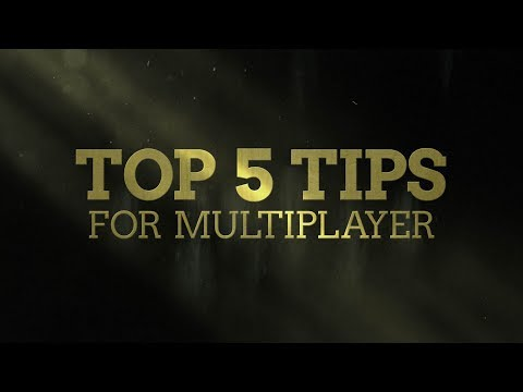 Official Call of Duty®: WWII Insider – Top 5 Tips