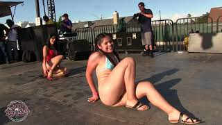 Download Video The Bikini contest at the RezMade 9th Annual Super Show 5/19/2018 MP3 3GP MP4