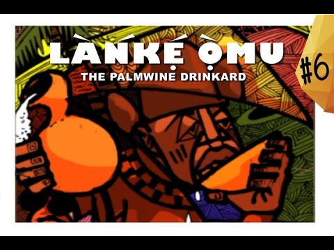Lanke Omu, The Palmwine Drinkard #6 Tunde Kelani Yoruba Nollywood Movies 2016 New Release this week