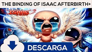 Descargar The Binding Of Isaac Afterbirth Plus Ultima Version 2018 Mega | Google Drive