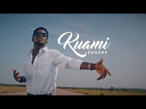 Video: Kuami Eugene - Wish Me Well