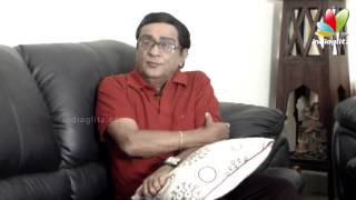 Venniradai Moorthy:  I'm Familiar With Double Meaning Dialogues   May Day Special   Indiaglitz