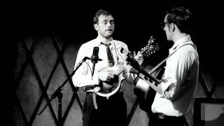 "Chris Thile & Michael Daves - ""You're Running Wild"""