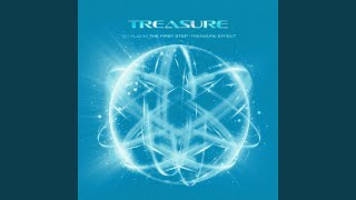 Treasure - Orange
