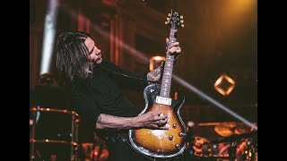 "Alter Bridge:  ""The End Is Here""  Live At The Royal Albert Hall (OFFICIAL VIDEO)"