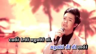 LK Người Thương Kẻ Nhớ & Sao Lòng Còn Thương - Thiên Quang