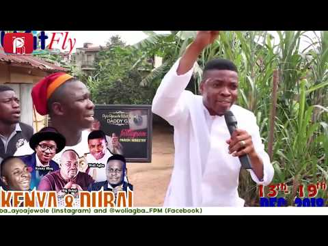 FUNNY ADVERTS BY WOLI AGBA VOL 17