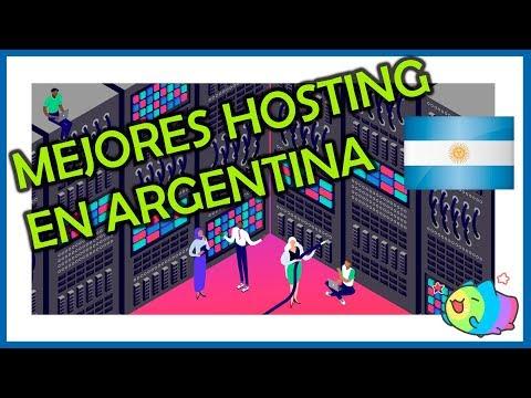 mejores hosting 🛰️ de calidad en argentina 🇦🇷 de pago para wordpress o webs 🏹