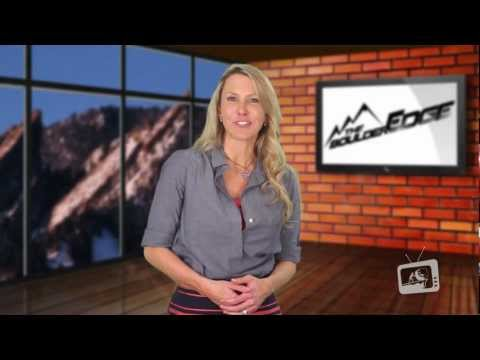 Boulder Edge TV - Episode 08 - Comedy Night, Dealing with Aphasia, and The Weapons