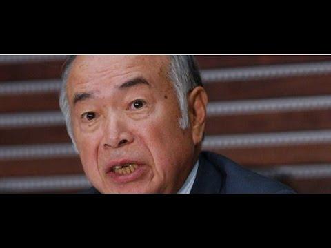 """河上和雄さん死去 元東京地検特捜部長で""""ご意見番"""""""