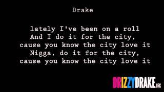 Drake - Under Ground Kings Lyrics [VIDEO]