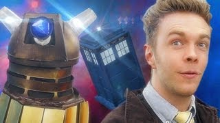 Doctor Who And The Dalek Companion - The Musical