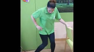 Movilidad de cadera (2)