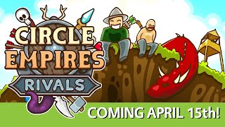 Видео Circle Empire Rivals