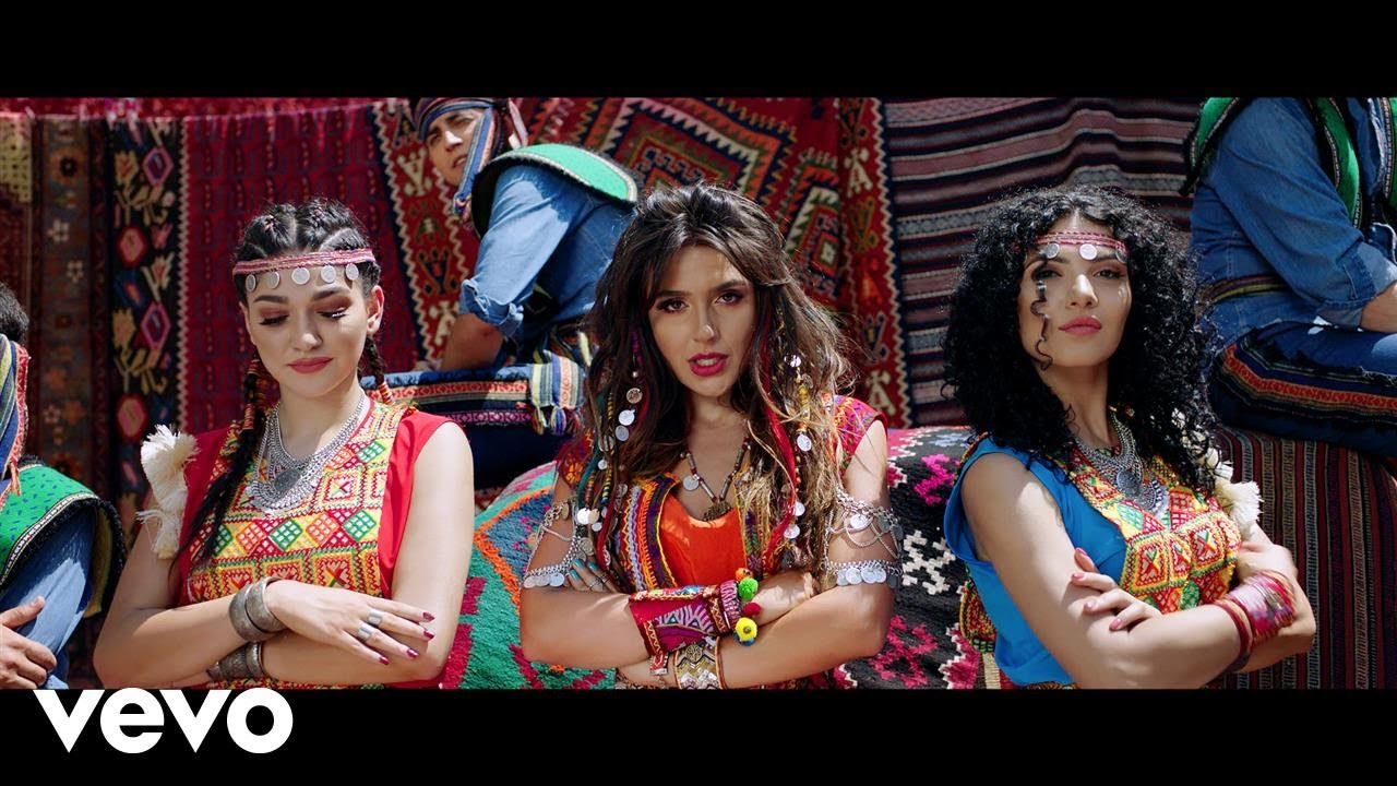 Sirusho – Huh-Hah is Out Now on VEVO!
