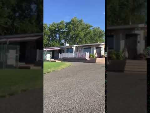 Video Of Wright's Desert Gold Motel & RV Park, WA