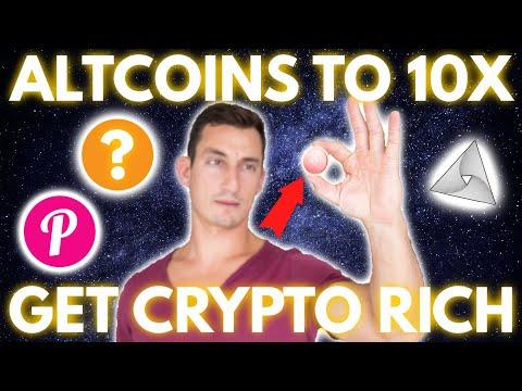Bitcoin price 2021 december
