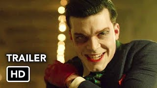 Gotham Season 4 - Watch Trailer Online
