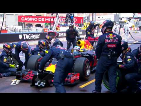 Image: WATCH: The last time Ricciardo was on pole...