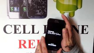 Samsung Galaxy S5 Active Password Locked  Factory Hard Reset and most Samsung Models