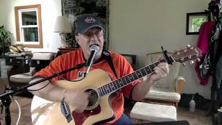 1570 -  Slow Dancing -  Johnny Rivers cover with corrected chords and lyrics