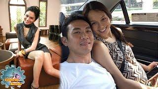 reveals secret about actor Joanne Peh