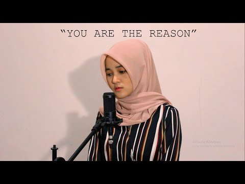 You Are The Reason - Calum Scott (Cover) II Fina Nugraheni II Indonesia
