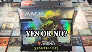 2020 Magic The Gathering Arena STARTER KIT