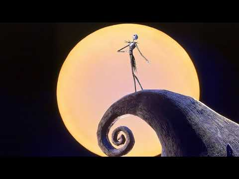 Soundtrack The Nightmare Before Christmas - Musique film L'Étrange Noël de monsieur Jack