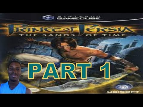 Prince Of Persia The Sands Of Time Walkthrough By Jevonrulez Game