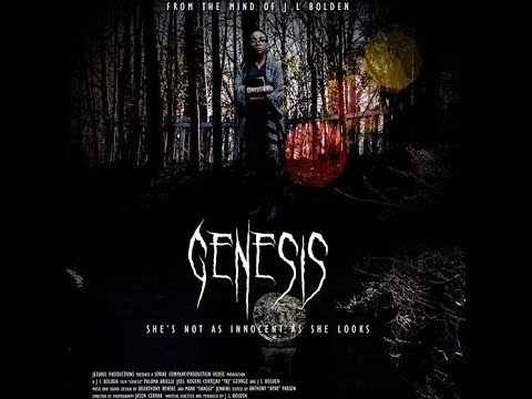 MY RODE REEL Genesis RR2017 (Horror) BTS