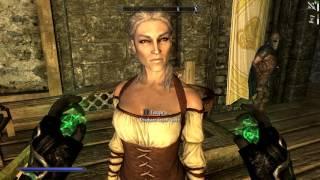 The Elder Scrolls V: Skyrim-обзор мода:ПОВЕЛИТЕЛЬ ВРЕМЕНИ!