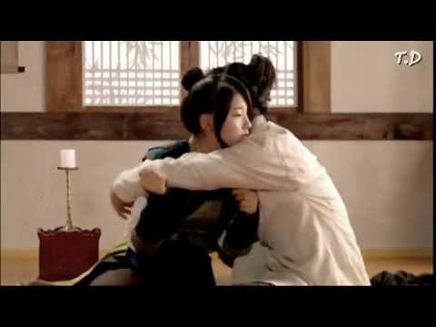 |Gu Family Book 구가의 서| Kang Chi & Yeo Wool - Love Story - Part 5